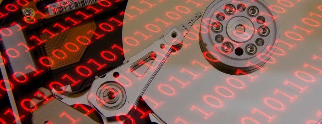 Disk Birleştirme Nedir