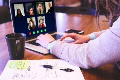 En İyi Ücretsiz Video Konferans Programları