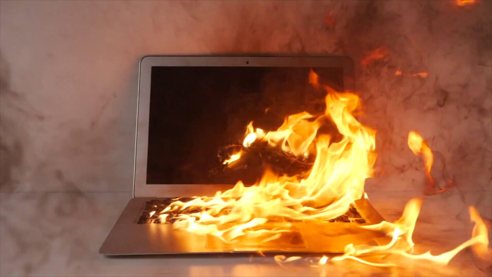 Bilgisayar Aşırı Isınma Sorunları